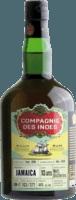 Compagnie des Indes Jamaica Multi Distillery 10-Year rum