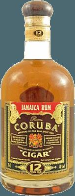 Medium coruba 12 year rum