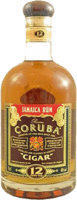 Small coruba 12 year rum