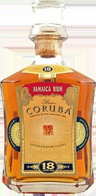 Coruba 18 year rum