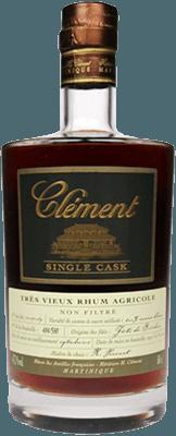Medium cl ment single cask rum