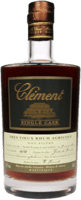 Small cl ment single cask rum