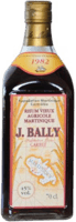 Small j bally 1982 rum