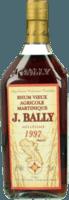 Small j bally 1997 rum