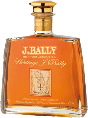 Medium bally heritage xo rum