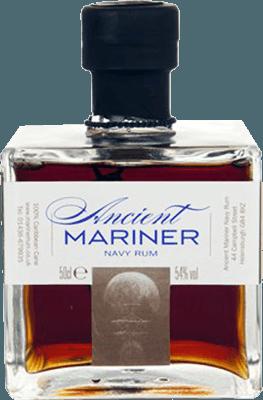 Medium ancient mariner navy rum