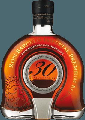 Medium barcelo imperial premium blend 30 aniversario rum