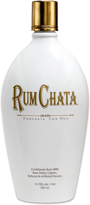 Medium rumchata cream rum