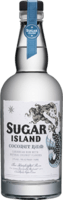 Small sugar island coconut rum