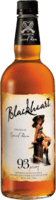 Small blackheart premium spiced rum