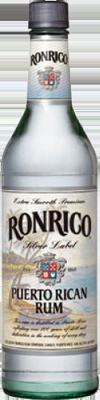 Ronrico silver label rum