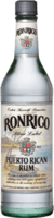 Small ronrico silver label rum