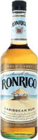 Small ronrico gold label rum