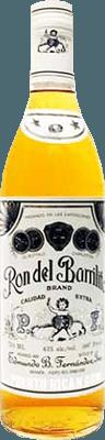 Medium ron del barrilito 2 star rum