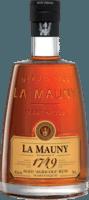 Small la mauny 1749 rum