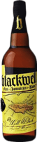 Small blackwell black gold special reserve rum