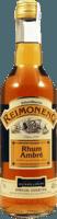 Reimonenq Ambre rum