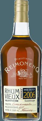 Medium reimonenq 2006 rhum