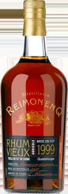 Reimonenq 1999 rhum