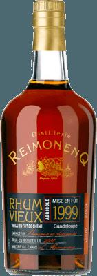 Medium reimonenq 1999 rhum