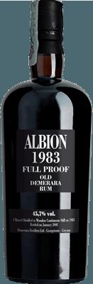 Medium uf30e 1983 rum