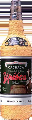 Ypioca prata cachaca