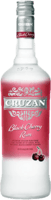 Small cruzan black cherry rum