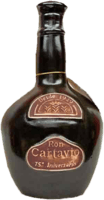 Small ron cartavio 75th anniversary 12 year rum