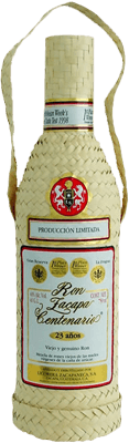 Medium ron zacapa centenario 23 rum
