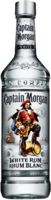 Small captain morgan white rum