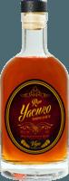 Small yacuro viejo 12 year rum