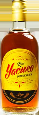 Yacuro anejo 5 year rum