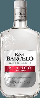 Medium barcelo blanco rum