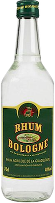 Bologne blanc 40   rum 400px