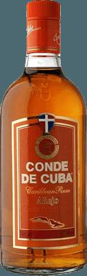 Medium conde de cuba anejo rum