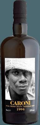 Medium caroni 1994 trinidad rum