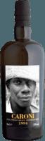 Small caroni 1994 trinidad rum