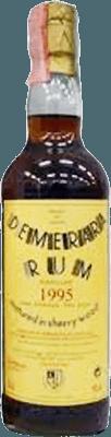 Medium demerara 1995 rum
