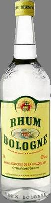 Bologne blanc 50  rum