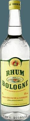 Medium bologne blanc 50  rum