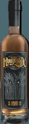 Medium rougaroux full moon dark rum