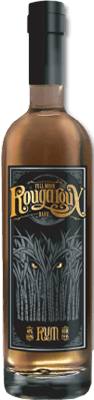 Medium rougaroux full moon dark rum