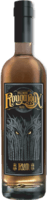 Small rougaroux full moon dark rum