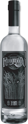 Medium rougaroux sugarshine rum