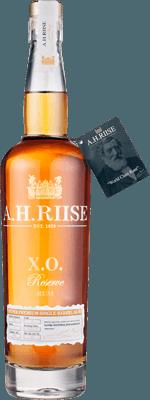 Medium a.h. riise xo reserve rum