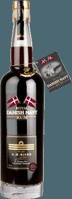 Medium a.h. riise navy strength 55  rum