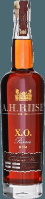 Medium a.h. riise xo reserve christmas rum