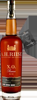 A.h. riise xo 175 years anniversary rum