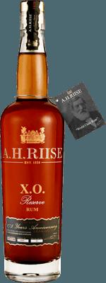 Medium a.h. riise xo 175 years anniversary rum