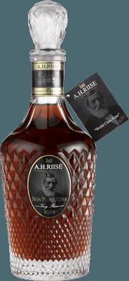 Medium a.h. riise non plus ultra very rare rum